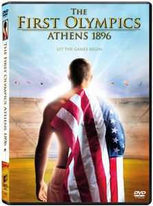 The First Olympics: Athens 1896