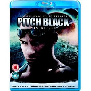 Pitch Black (2000) (Blu-ray) [Import]