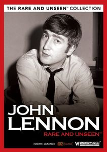 John Lennon: Rare and Unseen , John Lennon