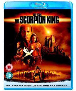 Scorpion King [Import]