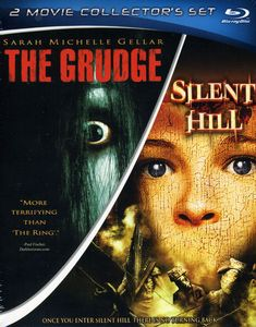 The Grudge /  Silent Hill