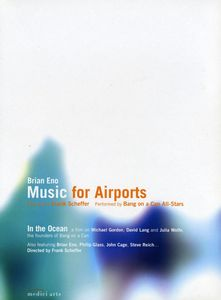 Music for Airports-In the Ocean [Import]
