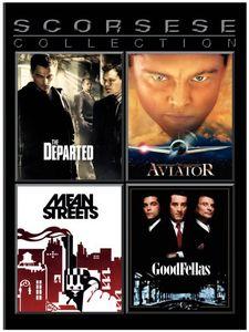 Martin Scorsese Collection: Volume 2