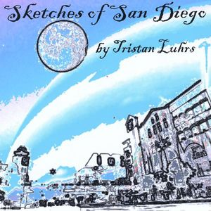 Sketches of San Diego