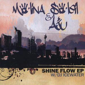 Shine Flow-EP W/  DJ Icewater