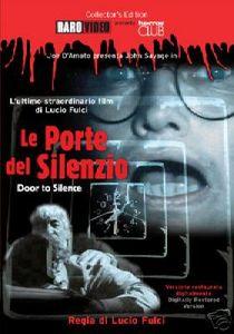Le Porte Del Silenzio [Import]