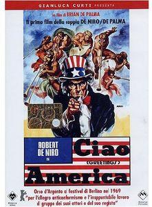 Ciao America! [Import]