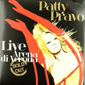 Live Sold Out [Import] , Patty Pravo