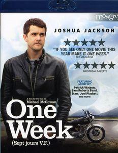 One Week [Import]