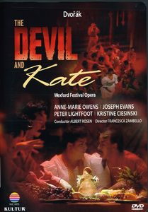 The Devil and Kate