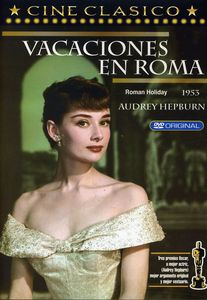 Vacaciones en Roma [Import]