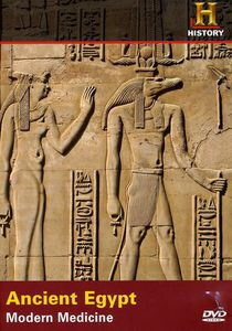 Where Did It Come From?: Ancient Egypt: Modern Medicine