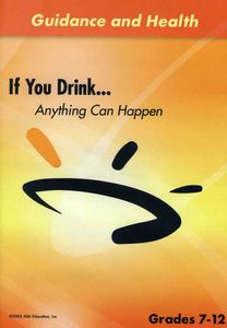 If You Drinkanything Can Happen