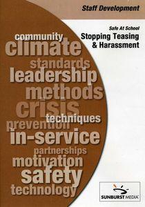 Stopping Teasing & Harassment
