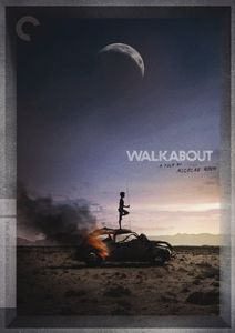 Walkabout (Criterion Collection)
