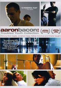 Aaron Bacon: Troubled Youth Collection