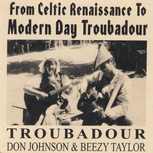 From Celtic Renaissance to Modern Day Troubadour