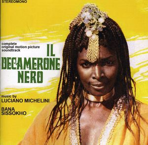 Il Decamerone Nero [Import]
