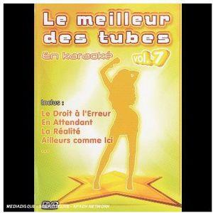 Le Meilleur Des Tubes en Karaoke 7 [Import]