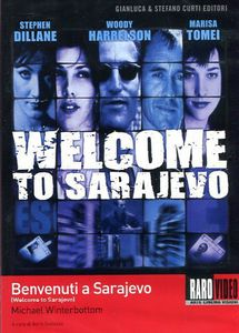 Benvenuti a Sarajevo [Import]