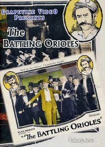 The Battling Orioles