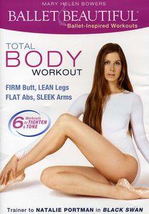 Ballet Beautiful: Total Body Workout