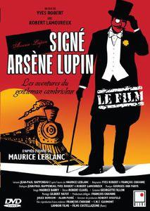 Signe Arsene Lupin [Import]
