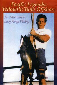 Acfic Legends Yellowfin Tuna Offshore
