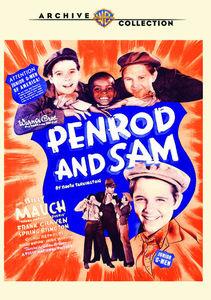 Penrod and Sam