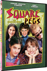 Square Pegs: The Complete Series