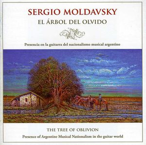 El Arbol Del Olvido /  the Tree of Oblivion