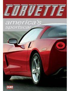 Corvette - America's Sportscar