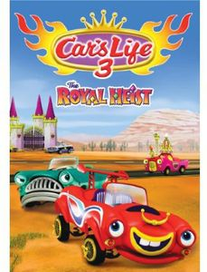 Car's Life 3: The Royal Heist