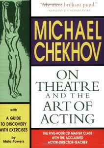 On Theatre & the Art of Acting
