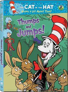 The Cat in the Hat Knows a Lot About That! Thumps and Jumps!