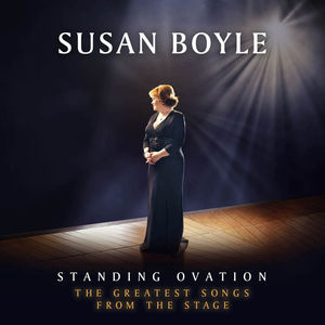 Standing Ovation: The Greatest Songs From The Stage , Susan Boyle
