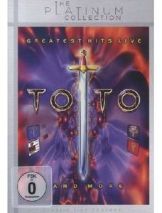 Greatest Hits Live & More [Import]