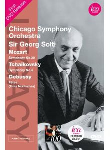 Sir Georg Solti & Cso