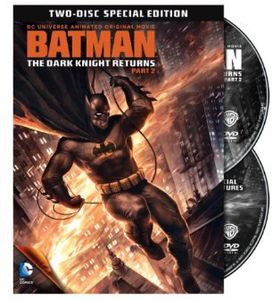 Batman: The Dark Knight Returns: Part 2 (DCU)