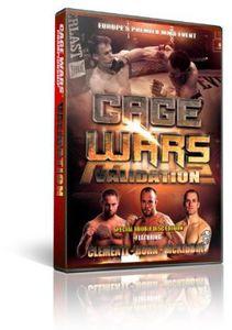 Cage War Championship-Validation [Import]