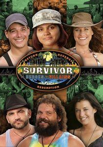 Survivor 20: Heroes Vs. Villians