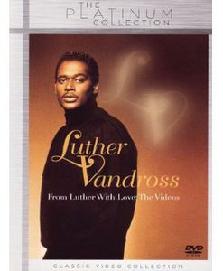 From Luther with Love [Import]