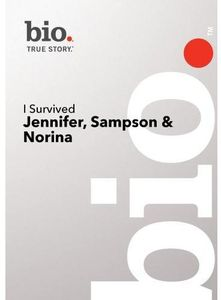 I Survived: Jennifer Sampson and Nora