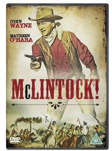 McLintock [Import]