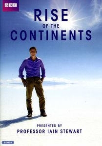 Rise of the Continents [Import]