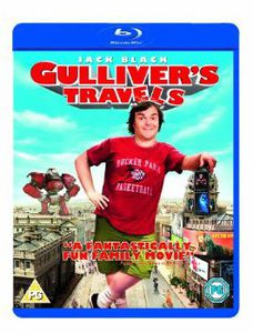 Gulliver's Travels [Import]