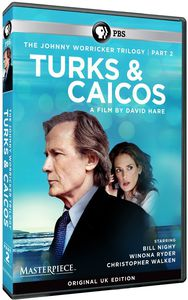 Worricker: Turks & Caicos (Masterpiece)