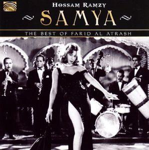 Samya: Best of Farid Al Atrash