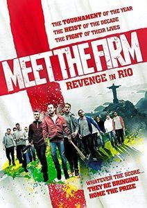 Meet the Firm: Revenge in Rio [Import]