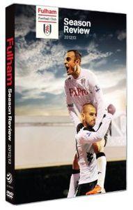 Fulham Season Review 2012/ 13 [Import]